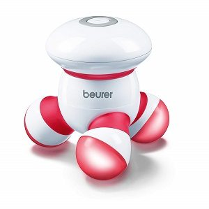 masajeador eléctrico beurer