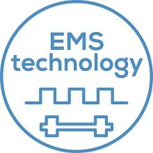 electroestimulador EMS